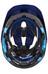 Bell Stoker Helmet mat midnight emblem